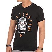 /achat-t-shirts/sch-tee-shirt-scelerats-zombie-noir-orange-97899.html