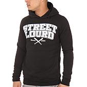 /achat-sweats-capuche/street-lourd-sweat-capuche-athletic-noir-97883.html