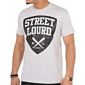 /achat-t-shirts/street-lourd-tee-shirt-emblem-gris-chine-97891.html