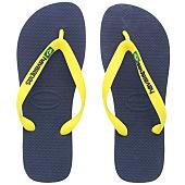 /achat-tongs/havaianas-tongs-brasil-logo-4110850-bleu-marine-jaune-99358.html