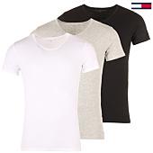 /achat-t-shirts/tommy-hilfiger-denim-lot-de-3-tee-shirts-v-neck-premium-essentials-blanc-noir-gris-100313.html