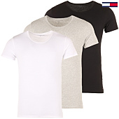 /achat-t-shirts/tommy-hilfiger-denim-lot-de-3-tee-shirts-crew-neck-premium-essentials-blanc-noir-gris-100314.html