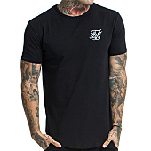 /achat-t-shirts/siksilk-tee-shirt-gym-10891-noir-100710.html