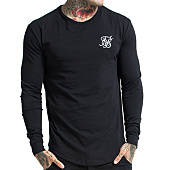 /achat-t-shirts-manches-longues/siksilk-tee-shirt-manches-longues-gym-noir-100743.html