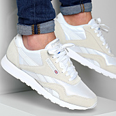 /achat-baskets-basses/reebok-baskets-classic-nylon-6390-white-light-grey-100793.html