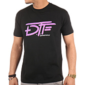 /achat-t-shirts/dtf-tee-shirt-classic-noir-rose-101089.html
