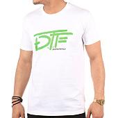 /achat-t-shirts/dtf-tee-shirt-classic-blanc-vert-101102.html