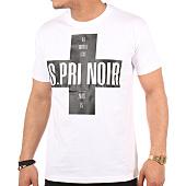 /achat-t-shirts/spri-noir-tee-shirt-croix-blanc-101134.html