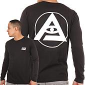 /achat-t-shirts-manches-longues/thug-n-swag-tee-shirt-manches-longues-back-logo-noir-101153.html