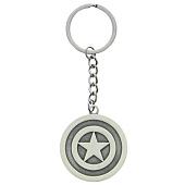 /achat-accessoires-de-mode/captain-america-porte-cles-bouclier-ke101436mar-gris-102564.html