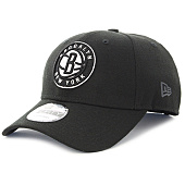 /achat-casquettes-de-baseball/new-era-casquette-9forty-the-league-nba-brooklyn-nets-noir-103292.html