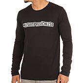 /achat-t-shirts-manches-longues/sofiane-tee-shirt-manches-longues-passe-chez-so-noir-103324.html