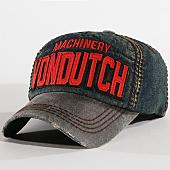 /achat-casquettes-de-baseball/von-dutch-casquette-donald-bleu-brut-104421.html