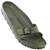 /achat-claquettes-sandales/birkenstock-sandales-femme-madrid-eva-vert-kaki-105581.html