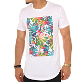/achat-t-shirts-longs-oversize/luxury-lovers-tee-shirt-oversize-fresh-tropical-blanc-105654.html