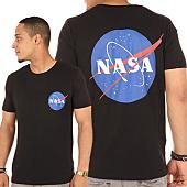 /achat-t-shirts/nasa-tee-shirt-insignia-noir-105583.html
