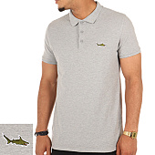/achat-polos-manches-courtes/luxury-lovers-polo-manches-courtes-shark-gris-chine-106046.html