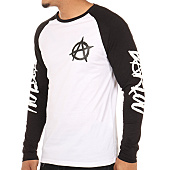 /achat-t-shirts-manches-longues/seth-gueko-tee-shirt-manches-longues-raglan-barlou-blanc-noir-106148.html
