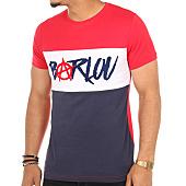 /achat-t-shirts/seth-gueko-tee-shirt-barlou-tricolore-106150.html