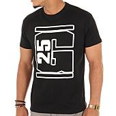/achat-t-shirts/25g-tee-shirt-logo-noir-106340.html