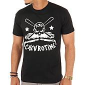 /achat-t-shirts/25g-tee-shirt-chevrotine-noir-106344.html