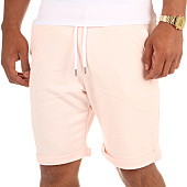 /achat-shorts-jogging/lbo-short-jogging-232-rose-pale-106323.html
