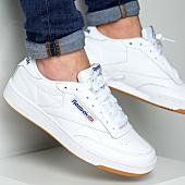 /achat-baskets-basses/reebok-baskets-club-classic-85-ar0459-white-royal-gum-107449.html