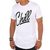 /achat-t-shirts-longs-oversize/luxury-lovers-tee-shirt-oversize-chill-blanc-108723.html