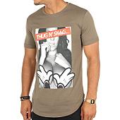 /achat-t-shirts-longs-oversize/thug-n-swag-tee-shirt-oversize-girl-vert-kaki-108706.html