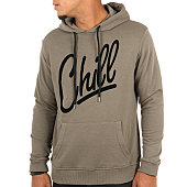 /achat-sweats-capuche/luxury-lovers-sweat-capuche-poche-chill-vert-kaki-109147.html