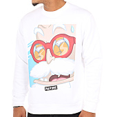/achat-sweats-col-rond-crewneck/thug-n-swag-sweat-crewneck-papy-pervers-blanc-109432.html
