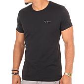 /achat-t-shirts/pepe-jeans-tee-shirt-original-basic-noir-109613.html