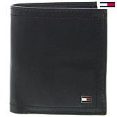 /achat-portefeuilles/tommy-hilfiger-denim-portefeuille-harry-trifold-am0am02178-noir-110307.html