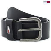 /achat-ceintures/tommy-hilfiger-denim-ceinture-flag-loop-am0am02794-noir-110314.html