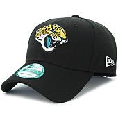/achat-casquettes-de-baseball/new-era-casquette-9forty-the-league-jacksonville-jaguars-noir-110692.html