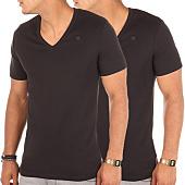 /achat-t-shirts/g-star-lot-de-2-tee-shirts-v-neck-d07207-124-noir-110909.html