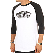 /achat-t-shirts-manches-longues/vans-tee-shirt-manches-longues-otw-blanc-noir-111143.html