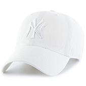 /achat-casquettes-de-baseball/47-brand-casquette-47-clean-up-new-york-yankees-blanc-111370.html