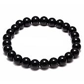 /achat-bracelets/california-jewels-bracelet-lava-stones-tiger-eye-noir-78277.html