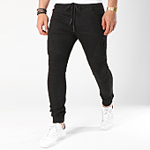 /achat-jogger-pants/john-h-jogger-pant-p6085-noir-70597.html