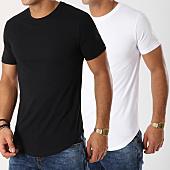 /achat-t-shirts-longs-oversize/lbo-lot-de-2-tee-shirts-oversize-98-noir-et-blanc-92637.html