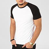 /achat-t-shirts/lbo-tee-shirt-raglan-92-noir-blanc-97149.html
