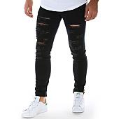 /achat-jeans/sixth-june-jean-skinny-destroy-1404-254kd-noir-35957.html