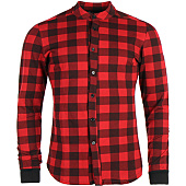 /achat-chemises-manches-longues/uniplay-chemise-manches-longues-oversize-1260-rouge-65234.html