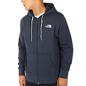 /achat-sweats-zippes-capuche/the-north-face-sweat-zippe-capuche-open-gate-bleu-marine-112619.html