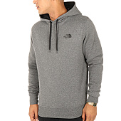 /achat-sweats-capuche/the-north-face-sweat-capuche-seas-drew-peak-gris-anthracite-chine-112634.html