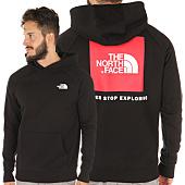 /achat-sweats-capuche/the-north-face-sweat-capuche-raglan-red-box-noir-112933.html