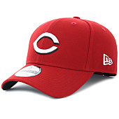 /achat-casquettes-de-baseball/new-era-casquette-the-league-cincinnati-reds-rouge-113237.html