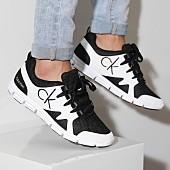 /achat-baskets-basses/calvin-klein-baskets-murphy-mesh-black-white-113717.html