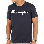 /achat-t-shirts/champion-tee-shirt-210972-bleu-marine-115306.html